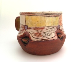 Splattery Cup